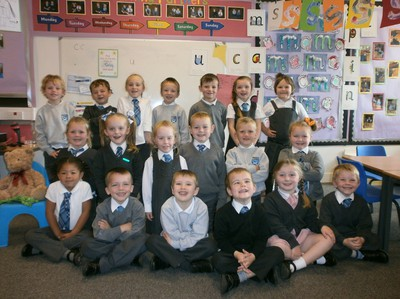 Primary 1a