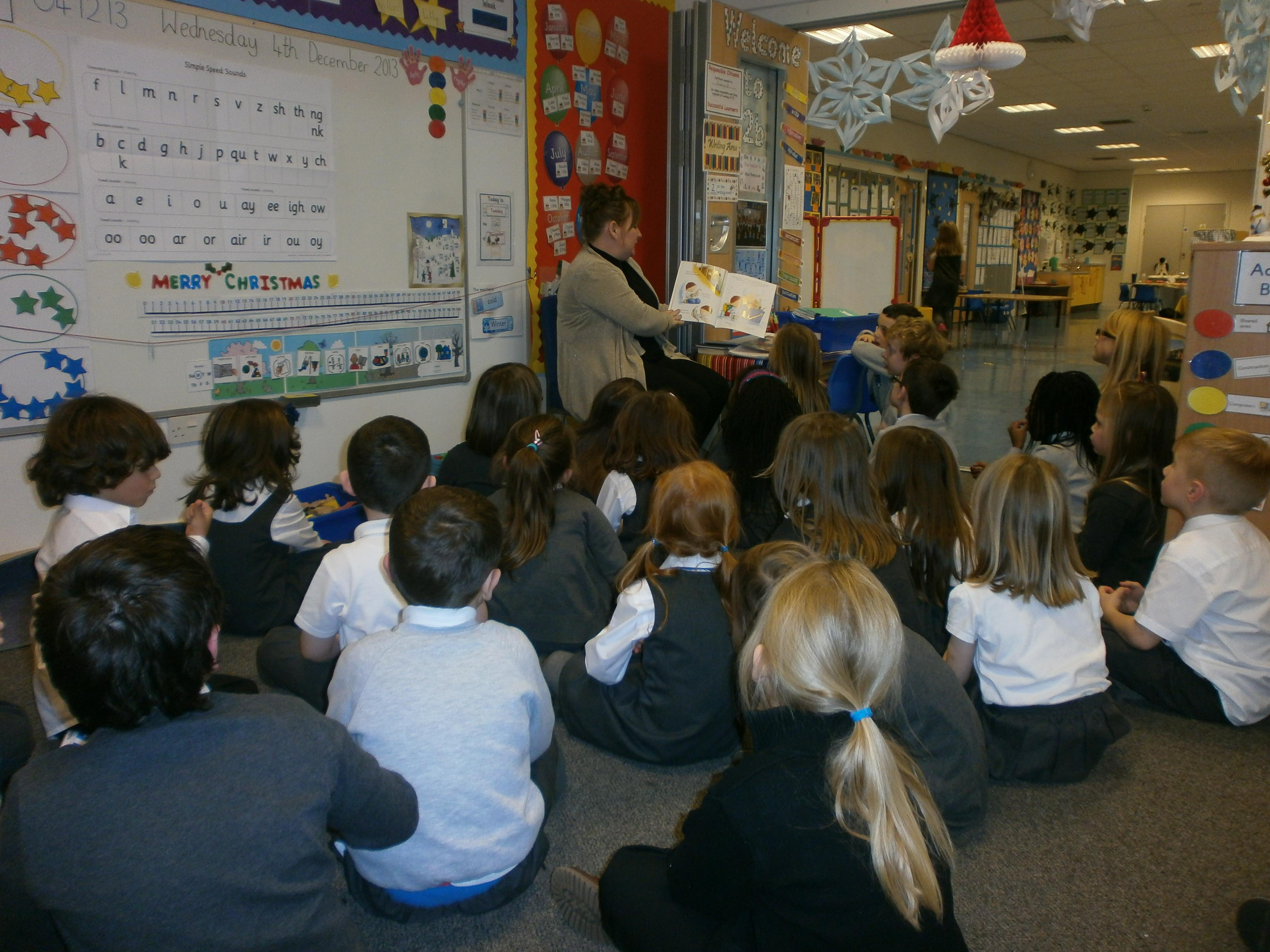 Scottish Book Week 3