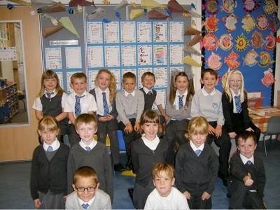 Primary 3 Photo