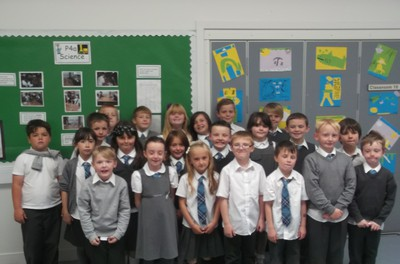 Primary 4a