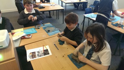Co-operative Learning 16th Century Projects 3