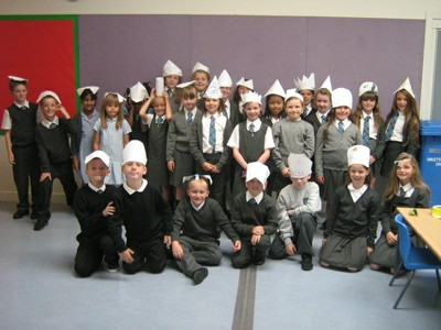 Hats off to P5b!